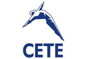 Logo da CETE