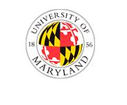 Logo University Maryland