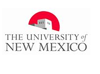 Logo University New Mexico